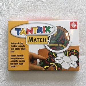 Tantrix match puzzle game in box